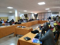 Workshop Observatoire - Bamako